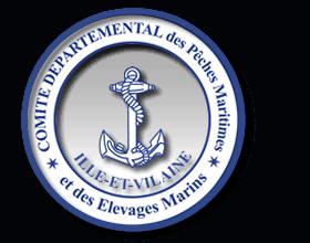 Comité Départemental des Pêches Maritimes et des Élevages Marins d'Ille et Vilaine (CDPMEM 35)