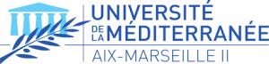 Université de Méditerranée Aix-Marseille 2