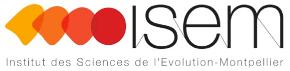 Institut des Sciences de l'Evolution de Montpellier - ISEM