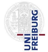 Environmental Economics and Resource Management, University of Freiburg